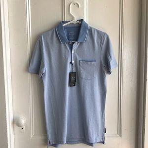 Men's Armani Exchange shirt size small
